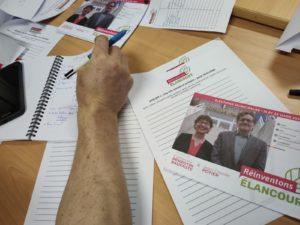 Elancourt : Urgence écologique
